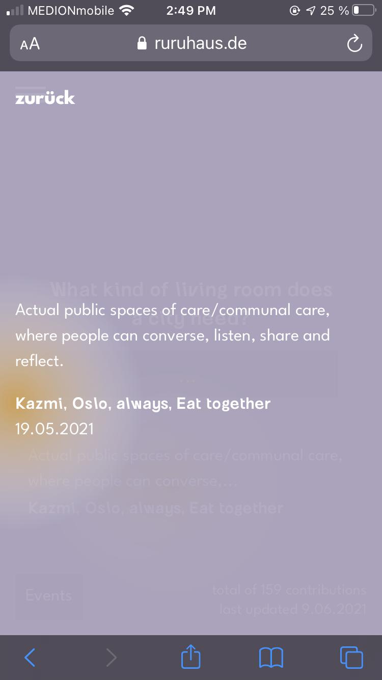 Contribution Alpha-Website